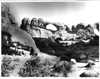 Arches National Park 2-9