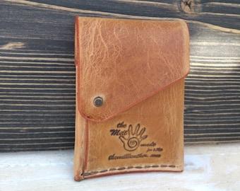 Slim Wallet * Minimalist Wallet * Card Wallet * Credit Card Holder * Travel Wallet * Men's Leather Wallet * Document Wallet , Money Wallet