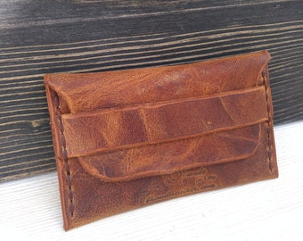 Credit Card Wallet * Documents Wallet * Leather Slim Wallet * Minimalist Wallet * Leather Wallet * Card Holder * Document Holder , Card Case