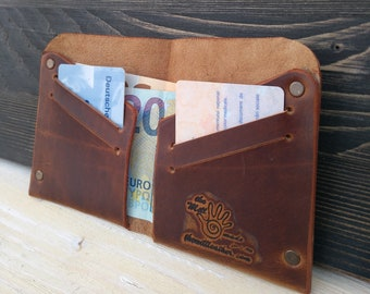 ID Wallet * Leather Wallet * Card Holder * Money Wallet * Slim Wallet * Men's Wallet * Card Wallet * Travel Wallet * Card Case, Fathers Gift