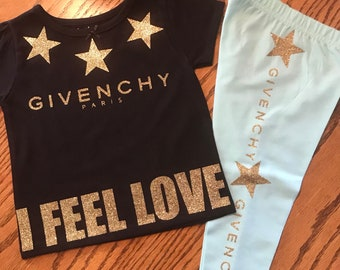 INSPIRED custom Givenchy Outfit