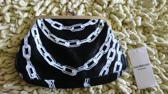 Ivana Helsinki Finland Clutch Bag Shoulder Bag