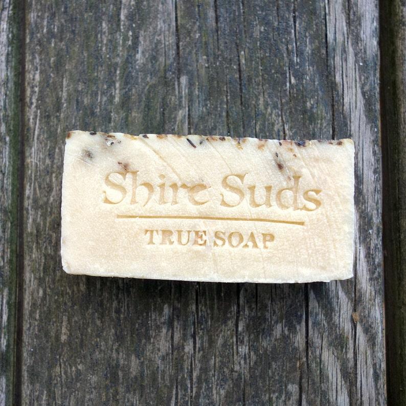 Herbs de Provence Soap image 0