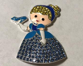 Cinderella Needle Minder