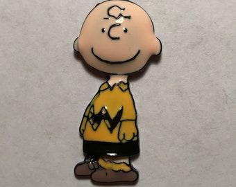 Charlie Brown Needle Minder