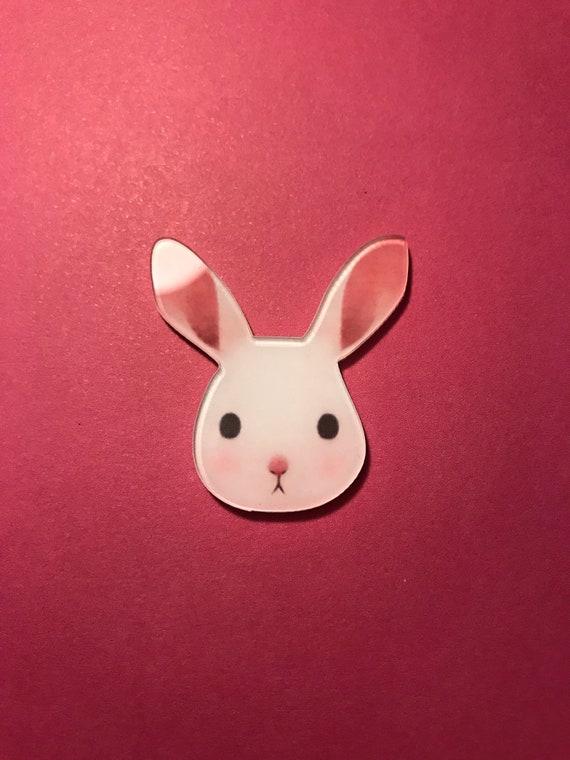 Bunny hop needleminder
