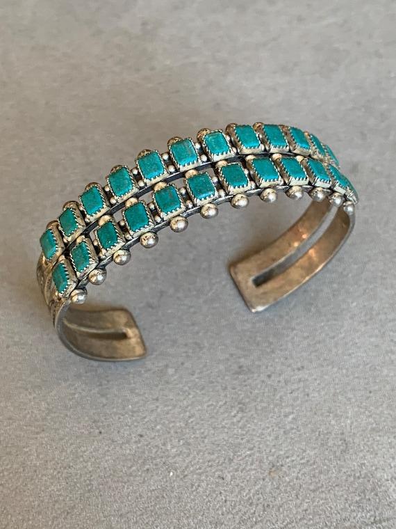 Sterling Souvenir Composite Bracelet