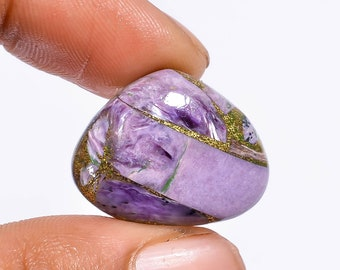 Top Grade Quality 100/% Natural Fluorite Crescent Shape cabochon Loose Gemstone For Making Jewelry Flat back 15-25 Ct 20-30 MM Gemstone
