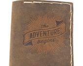 Passport cover unique design