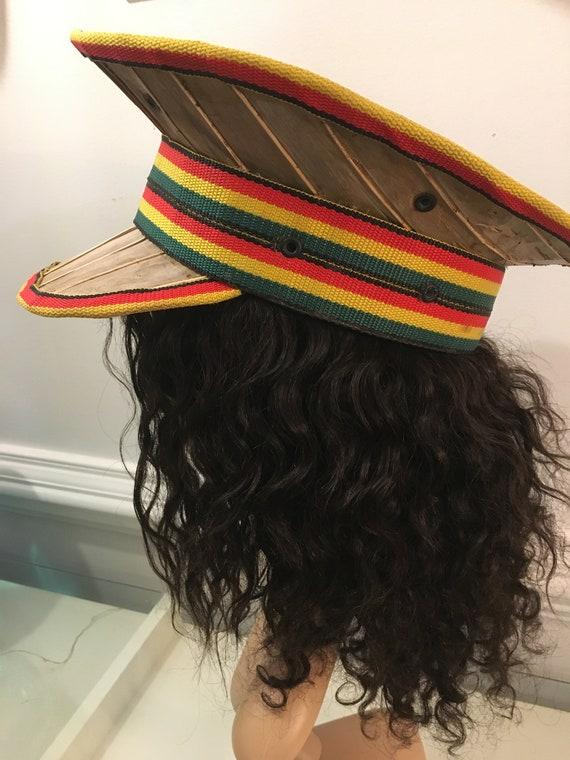 Rastafari Hut