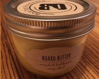 Board Butter - Cutting Board Conditioner