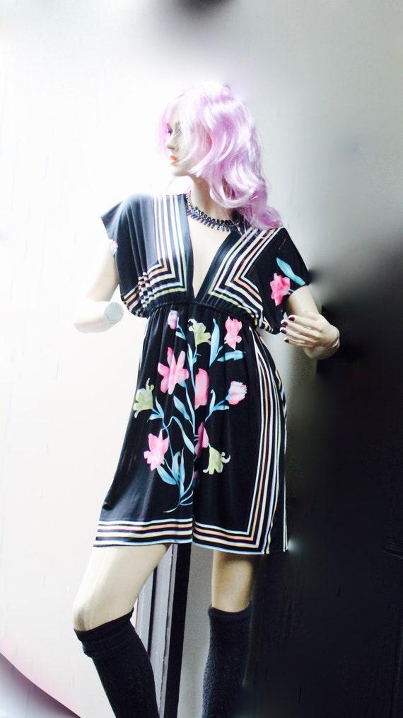 Unique amazing dress