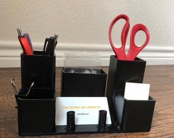 Custom Desk Organizer