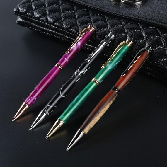 Pksl 6 Series New Style Slimline Pen Kits