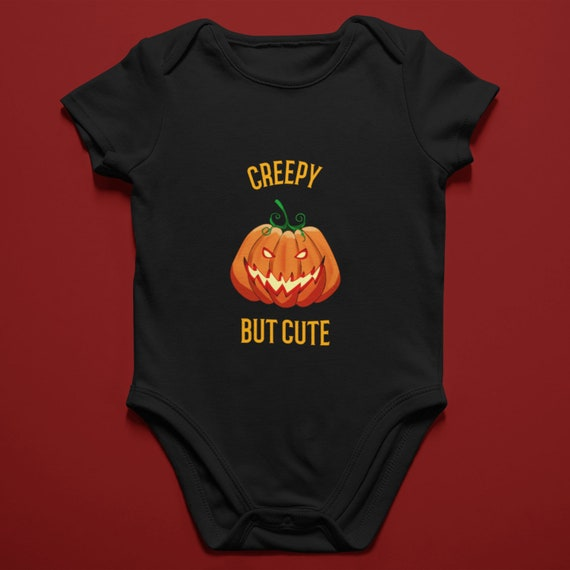 cb650f645 CREEPY CUTE Baby Baby Gift Baby Clothes Baby Girl Baby Girl
