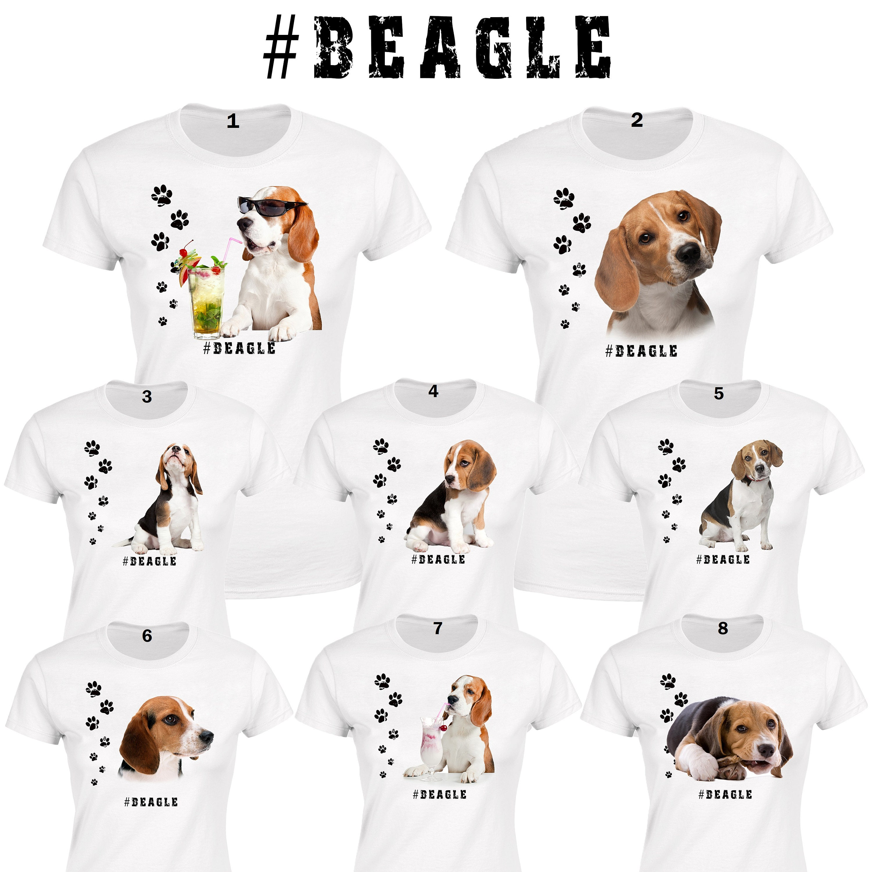 BELGIAN SHEPHERD MALINOIS Womens T Shirt Hashtag Tee Dog Breed Gift Print Pet