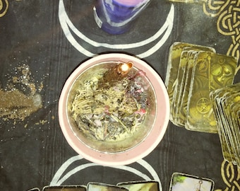 From Dust To Us Ritual/Conjure Work