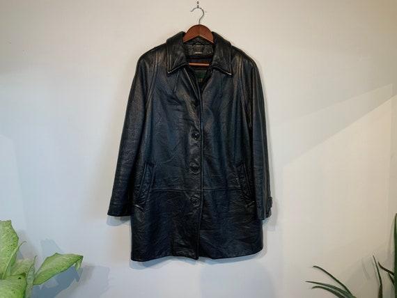 Heavy Danier Winter Jacket S