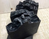 Activated Charcoal, Tea Tree Oil Soap, Aloe Vera Gel, Colloidal Oats, Facial Cleaner, Acne Soap