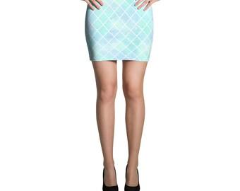 Moroccan Skirt