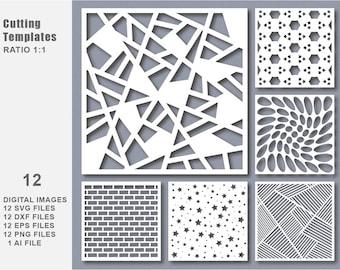 Digital Cutting Art