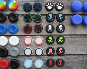 Controller grips by TSI - PS4 and XBOX