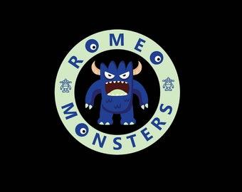 Hope Monsters