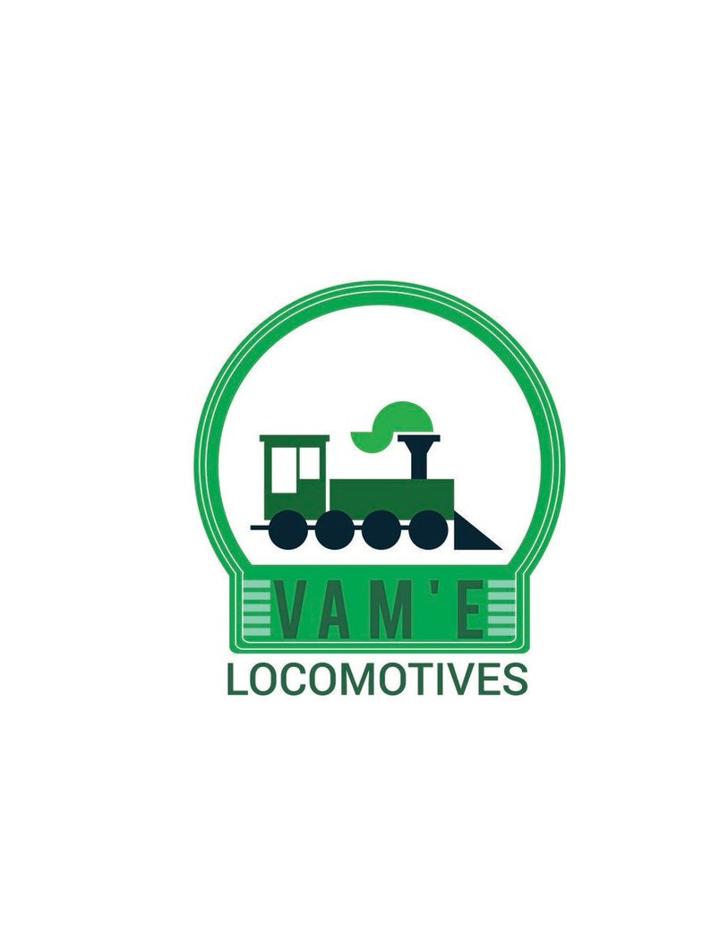 Vame Locomotives image 1
