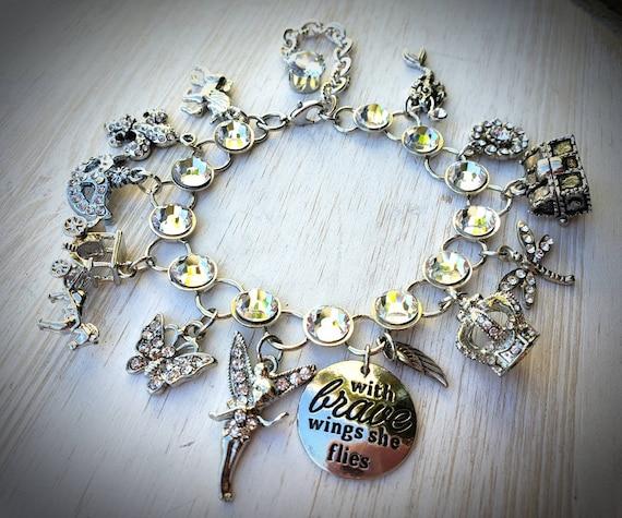 Tinkerbell Bracelet