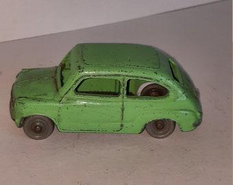 Dinky Toys 183 Fiat 600 - Nice
