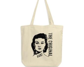 Scarlett O'Hara - RBF - Eco Tote Bag