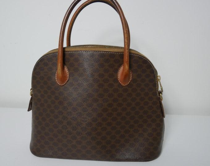 Vintage Céline Handbag