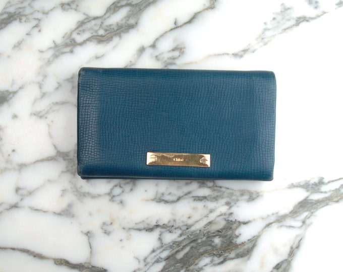 Chloe Wallet and Pochette