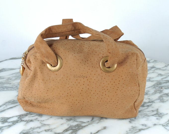 Vintage Max Mara Handbag