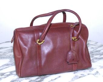 311c4fff07 Vintage Cartier Handbag