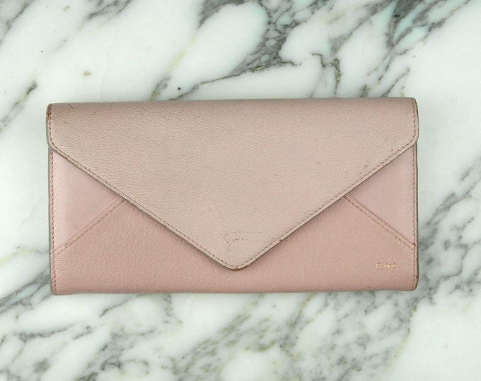 Chloe Enveloppe Wallet