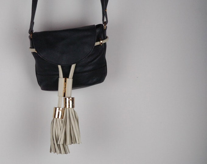 See by Chloe Tassles Shoulder Bag