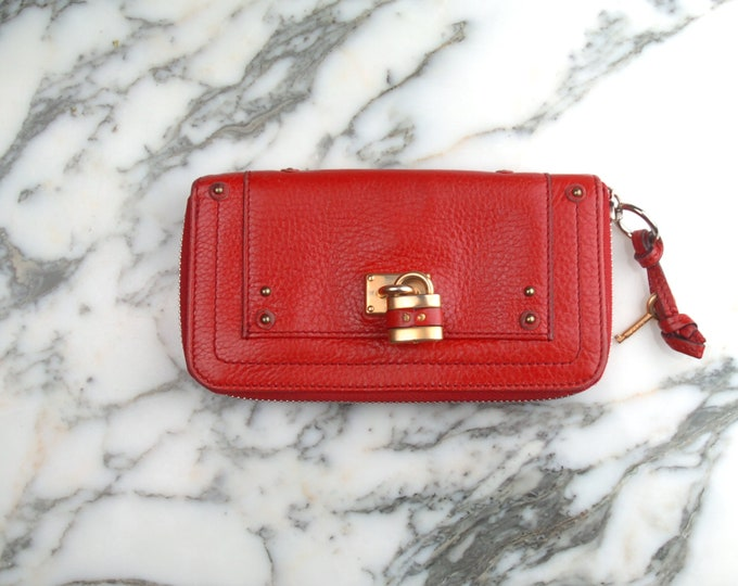 Chloe Paddington Wallet