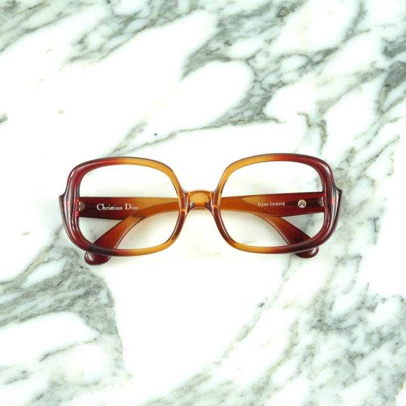 af0cdb72264b Christian Dior Glasses