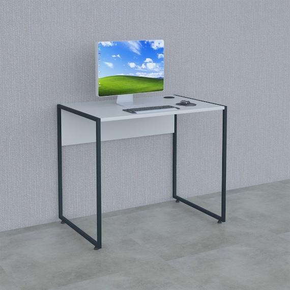 Computer Desk Office Desk Kids Bedroom Desk Work Desk | Etsy