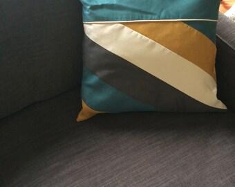 Handmade luxury cushions