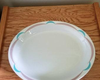 Vintage Shenango China platter