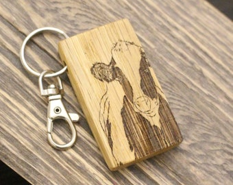Sustainable Wood Gifts