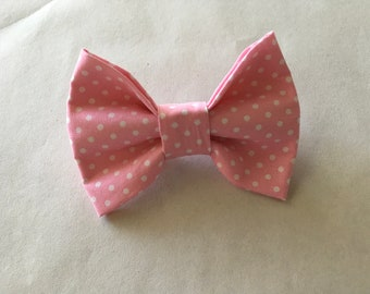 Dots Collection /  Dog Bow Tie  / Dog Collar Bow Tie
