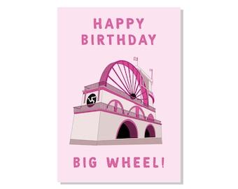 Big wheel | Etsy