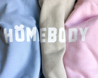Homebody Fleece