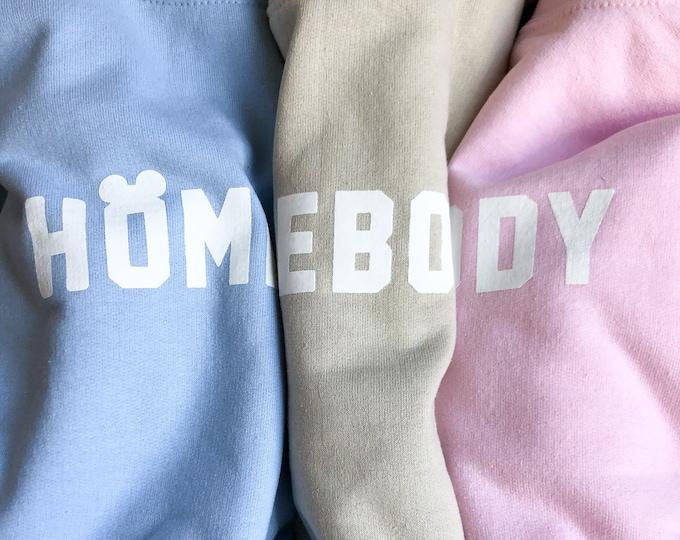Homebody Fleece