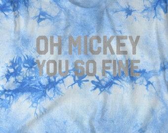 Youth Water Nokk Oh Mickey