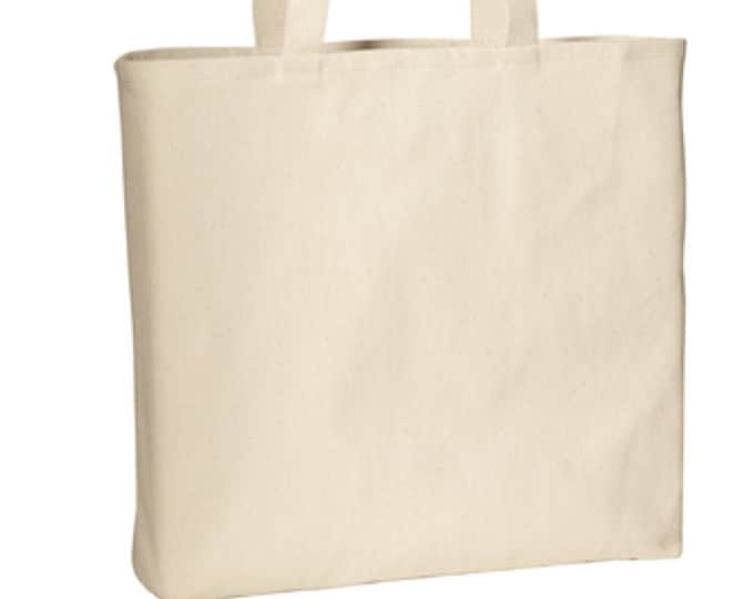 Pick a Print Convention Tote