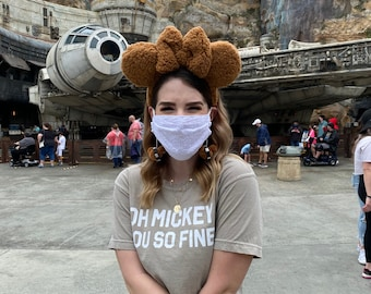 Clearance Tatooine Oh Mickey